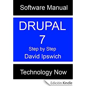 Drupal 7 Manual (English Edition)