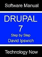 Drupal 7 Manual (English Edition)