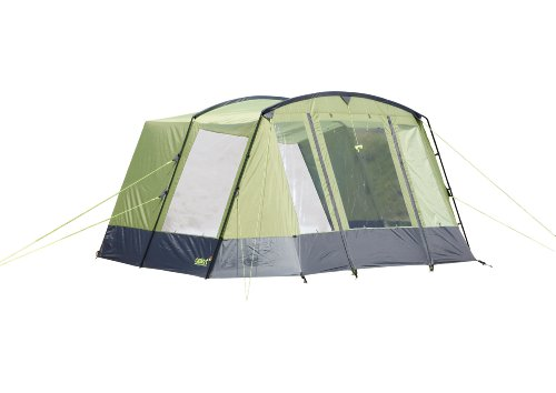 Gelert End Porch - Calliste Green/Sweet Pea, Large