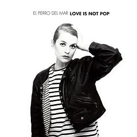 Titelbild des Gesangs Change Of Heart von El Perro del Mar