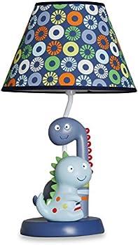 Bananafish Little Dino Table Lamp