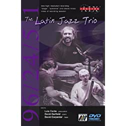 The Latin Jazz Trio