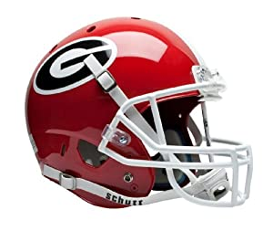 NCAA Georgia Bulldogs Replica XP Helmet by Schutt