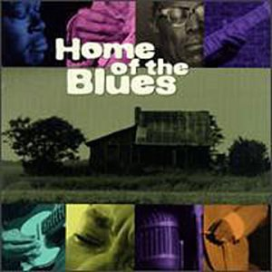 Various Artists-Home of the Blues [MCA]
