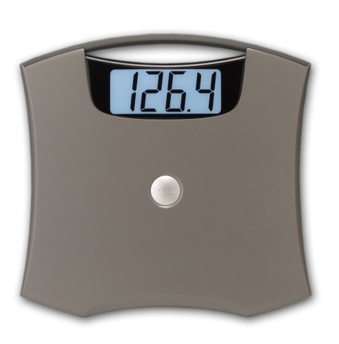 Taylor 7405 Nickel Accented Lithium Scale with 2