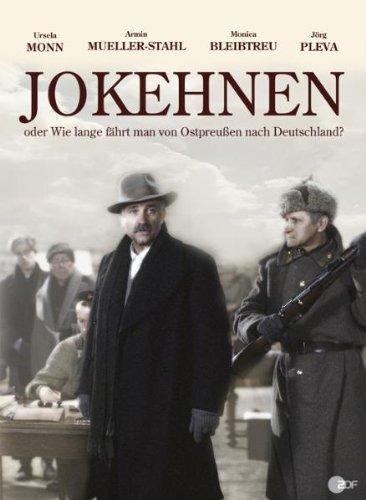Jokehnen oder Wie lange fährt man von Ostpreußen nach Deutschland? [3 DVDs]