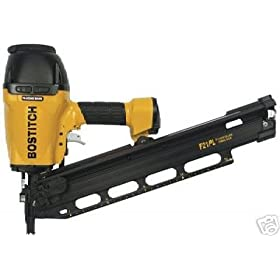 bostitch f21pl round head 1 12 inch to 3 12 inch framing nailer