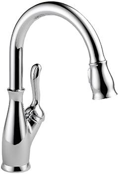 Delta Faucet 9178-DST Kitchen Faucet