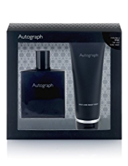 Autograph Large Coffret Gift Set