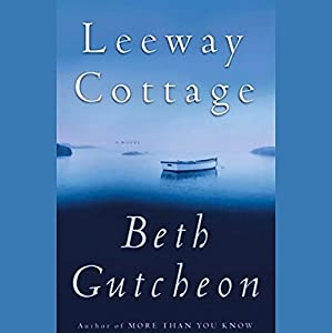Leeway Cottage Audiobook