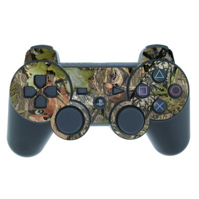 Mygift Obsession Design Ps3 Playstation 3 Controller Protector Skin Decal Sticker