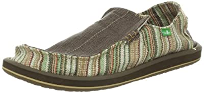 Sanuk Men's Funk Shway Loafer