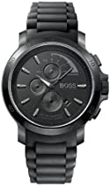 Hugo Boss Gents Chrono Chronograph for Him Design Highlight