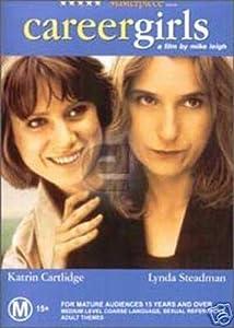 Career Girls [1997] [DVD]