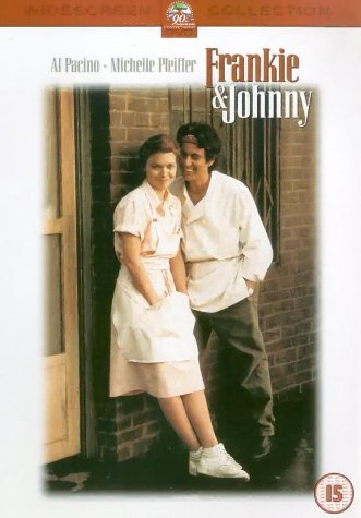 Frankie and Johnny [UK Import]