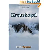Kreuzkogel: Rother Bergkrimi