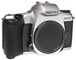 Pentax ZX-30 35mm SLR Camera (Body Only)