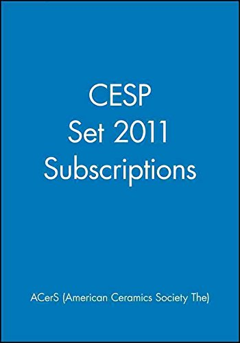 cesp-set-2011-subscriptions-by-author-acers-american-ceramic-society-published-on-november-2011