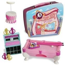 Bratz Babyz 8-Ball Blitz Play Set - Buy Bratz Babyz 8-Ball Blitz Play Set - Purchase Bratz Babyz 8-Ball Blitz Play Set (MGA Entertainment, Toys & Games,Categories,Dolls,Playsets,Fashion Doll Playsets)