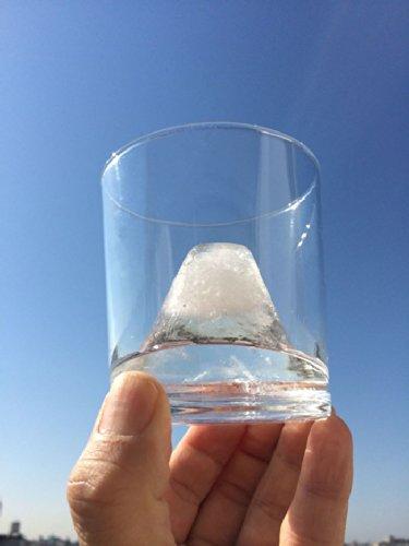 BRUNO 富士山型製氷器 FUJI ON THE ROCK BHK037-WH