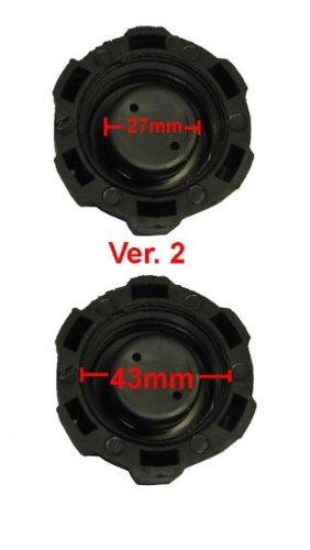 V#2 50cc 70cc 90cc 100cc 110cc Gas Cap Small Chinese Quad ATV NST SunL Parts ATV (70cc Engine compare prices)