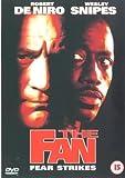 The Fan [DVD] [1996]