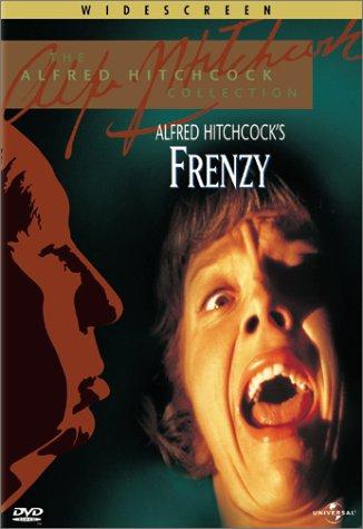 Frenzy [DVD] [1972] [Region 1] [US Import] [NTSC]