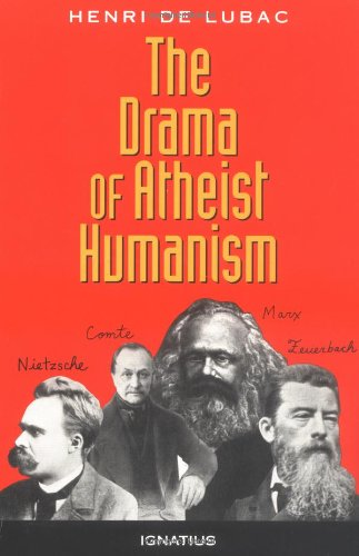 The Drama of Atheist Humanism089870474X
