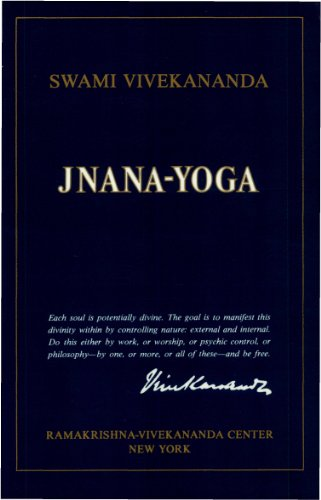 Swami Vivekananda  Swami Nikhilananda - Jnana-Yoga