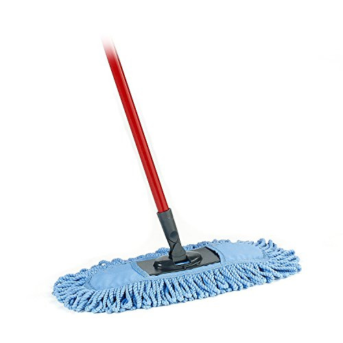 For Sale! O-Cedar Dual-Action Microfiber Dust Mop