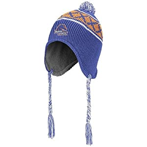 NCAA Boise State Broncos Lodge Beanie - Royal Blue