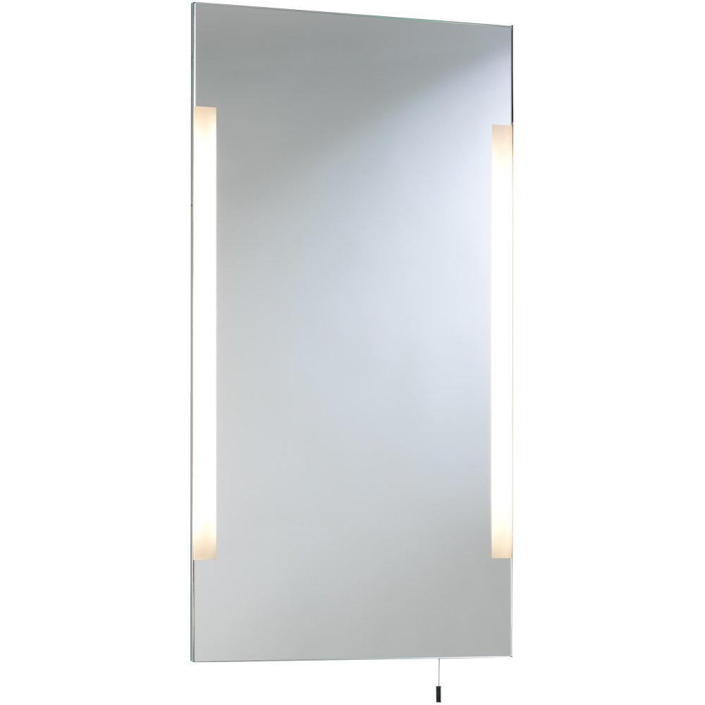 Astro 0406 T5 Imola Illuminated Mirror including 2 x 14 Watt T5 Fluorescent Tubes, Mirrored  Astro       review and more information