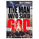 "Der Mann, der Gott verklagte / The Man Who Sued God [Holland Import]von ""Billy Connolly"""