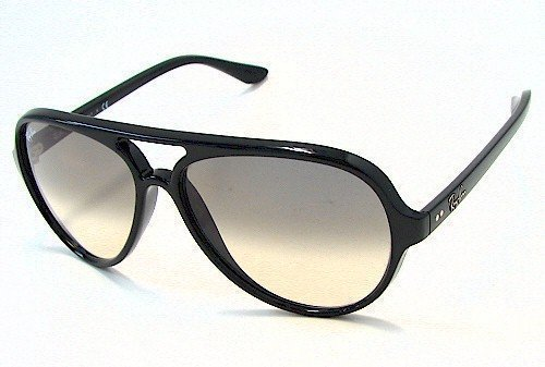 Ray-Ban RB 4125 601/32 Cats 5000