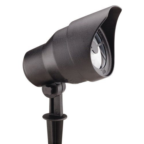 Intermatic CL1 Malibu One-Light Outdoor Cast Metal
