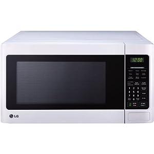 Amazon Com Lg Lcs1112sw Countertop Microwave Oven 1000