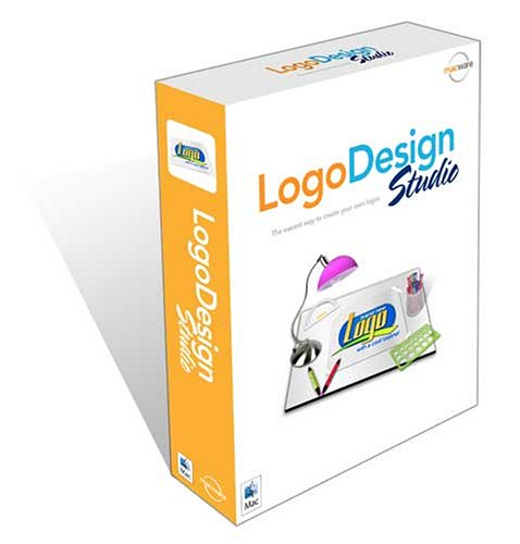 Logo Design Studio Mac