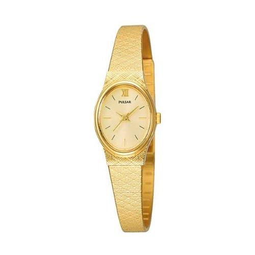 Pulsar Ladies Bracelet Watch PK3002X1