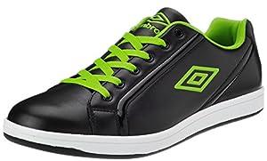 Umbro Men'S 13335-Aathlone Mesh Indoor Multisport Court Shoes