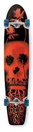 Dogtown DT Roots Complete Skateboard at Sears.com