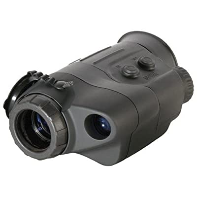 Sightmark 2x24 Gen 1 Eclipse Night Vision Monocular from Sightmark