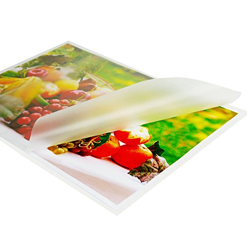 Marigold-100-Pack-Count-5-mil-Letter-Size-9×115-Thermal-Laminating-Pouches-Laminator-Film-Sheets-TLP5LTR