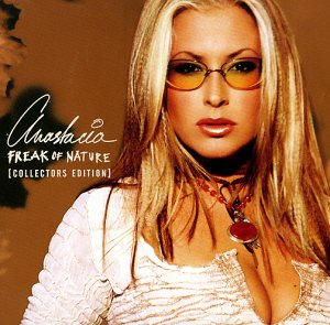 Anastacia - Freak of Nature [Collectors ed - Zortam Music