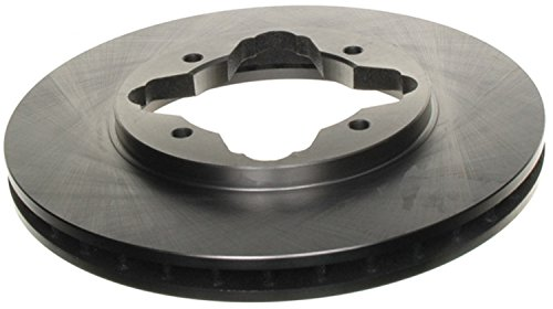 ACDelco 18A387A Advantage Non-Coated Front Disc Brake Rotor (96 Honda Accord Brake Rotor compare prices)