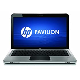 HP Pavilion dv6-3240us 15.6-Inch Entertainment Notebook