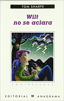 Wilt No Se Aclara descarga pdf epub mobi fb2