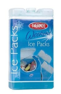 Thermos Ice Packs 2 x 200g