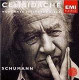シューマン:交響曲第3番「ライン」&第4番