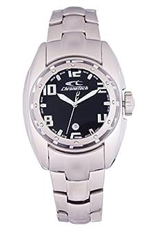 buy Chronotech Men'S Ct.7704M/11M Oblo Bracelet Watch