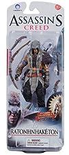 McFarlane Toys Assassins Creed Ratonhnhake Ton Action Figure